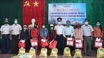 Lan tỏa công tác dân vận 'Cảnh sát biển với đồng bào dân tộc, tôn giáo'