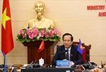 Bộ trưởng Đào Ngọc Dung: Các gói hỗ trợ an sinh xã hội trong năm 2021 rất quan trọng