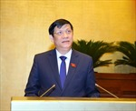 Bộ trưởng Nguyễn Thanh Long: Bảo hiểm xã hội, bảo hiểm y tế là trụ cột an sinh đối với người dân