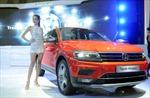 Doanh số bán xe ô tô nhập khẩu nguyên chiếc tăng đến 46%