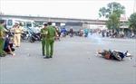 Cô gái chết thảm dưới bánh xe bồn tại vòng xoay 'tử thần' Phú Hữu
