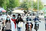 Chỉ số UV cực đại tại TP Hồ Chí Minh ở ngưỡng nguy cơ gây hại rất cao