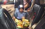 Triệt phá đường dây mua bán, vận chuyển ma túy lớn từ Campuchia về TP Hồ Chí Minh