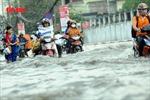 Cảnh báo tình trạng nước biển dâng ở nhiều nước châu Á