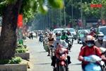 TP Hồ Chí Minh chịu đợt nắng nóng gay gắt kéo dài trong 4 ngày liên tiếp