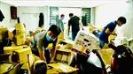 Công an TP Hồ Chí Minh phá 'kho' thuốc lá ngoại nhập lậu từ Campuchia