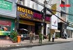 Cháy khách sạn ở TP Hồ Chí Minh làm 1 người tử vong, 1 người bị thương