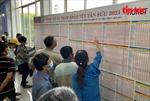 Ga Sài Gòn vắng khách trong ngày đầu mở bán vé tàu Tết Tân Sửu 2021