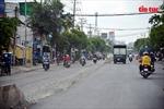 TP Hồ Chí Minh: Đẩy nhanh tiến độ để các công trình chống ngập 'về đích'