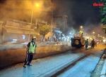 TP Hồ Chí Minh: Đường Huỳnh Tấn Phát sắp 'thoát ngập' nhờ dự án 300 tỷ đồng