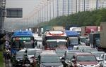 Hàng loạt tuyến đường phía Đông TP Hồ Chí Minh kẹt không lối thoát