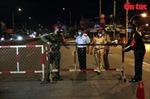 Từ 18 giờ ngày 26/10 TP Hồ Chí Minh tạm ngưng các chốt kiểm soát ở cửa ngõ