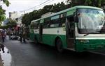 Va chạm với xe buýt, nữ sinh tử vong trên đường đến trường