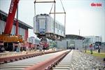JICA hỗtrợ nâng cao năng lực đào tạo ngành đường sắt đô thị