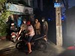 Tám người chết cháy trong căn nhà ở Quận 11 (TP Hồ Chí Minh)