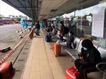 Bến Tre hỗ trợ đưa hơn 300 công dân ở TP Hồ Chí Minh về quê tránh dịch COVID-19