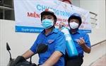 TP Hồ Chí Minh: Đưa vào hoạt động 6 trạm 'ATM oxy' và hỗ trợ oxy tận nhà