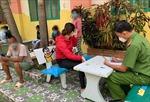 TP Hồ Chí Minh: 11 người tạo tin nhắn giả để được tiêm vaccine ngừa COVID-19