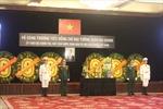 Người dân thương tiếc đến viếng Chủ tịch nước Trần Đại Quang tại TP Hồ Chí Minh