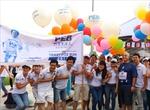 Chạy bộ từ thiện gây quỹ nghiên cứu ung thư tại Việt Nam