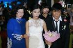 NSND Kim Cương tổ chức lễ se duyên cho 40 đôi vợ chồng khuyết tật