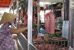 Giá thịt lợn bình ổn tại TP Hồ Chí Minh điều chỉnh tăng đến 7.000 đồng/kg