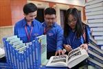 Ra mắt sách về Mặt trận, Liên minh và Chính phủ Cách mạng lâm thời miền Nam Việt Nam