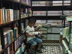 Hàng ngàn cuốn sách hay đến với học sinh vùng sâu, vùng xa