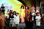Lễ hội áo dài TP Hồ Chí Minh đã truyền cảm hứng, tình yêu áo dài Việt Nam