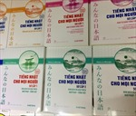 Phát hành hơn 30.000 cuốn sách 'Tiếng Nhật dành cho người Việt - bản mới'