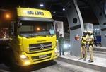 TP Hồ Chí Minh: Doanh nghiệp vận tải chưa tăng giá cước vì lo mất khách