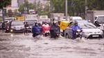 TP Hồ Chí Minh sắp có đợt mưa dông kéo dài trong 10 ngày
