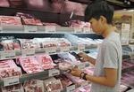 TP Hồ Chí Minh kiểm soát chặt nguồn thịt lợn khi đưa ra thị trường tiêu thụ