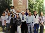 Người phóng viên 35 năm gắn bó với Thông tấn xã Giải phóng