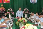 TP Hồ Chí Minh chấn chỉnh tình trạng xây dựng không phép từ sai phạm của quận Thủ Đức