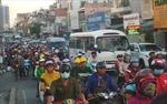Thực hiện nhiều giải pháp để giảm thiểu ô nhiễm không khí tại TP Hồ Chí Minh