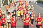 Gần 13.000 VĐV đăng ký giải Marathon quốc tế TP Hồ Chí Minh