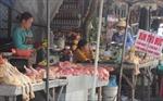 Giá thịt lợn liên tục tăng cao tại các tỉnh phía Nam