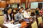 'Nóng' chuyện chi thu nhập tăng thêm tại nghị trường HĐND TP Hồ Chí Minh