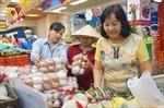 TP Hồ Chí Minh: Cửa hàng, siêu thị phục vụ khách hàngxuyên Tết