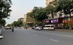 Những 'khu phố Hàn Quốc' vắng người qua lại vì dịch bệnh COVID-19