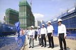 TP Hồ Chí Minh công khai giấy phép các dự án nhà ở