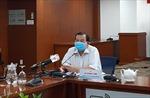 TP Hồ Chí Minh hỗ trợ bốn đối tượng khó khăn do ảnh hưởng của dịch bệnh COVID-19