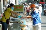 Ấm lòng với những phần quà hỗ trợ người nghèo giữa mùa dịch bệnh COVID-19