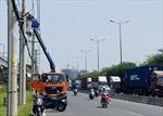 TP Hồ Chí Minh đảm bảo cung cấp điện ổn định cho người dân trong đợt nắng nóng