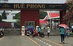 Tìm việc mới cho 2.200 công nhân công ty Huê Phong bị thất nghiệp vì dịch COVID-19