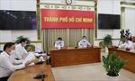 TP Hồ Chí Minh tiếp tục thực hiện 'mục tiêu kép' vừa chống dịch vừa khôi phục kinh tế