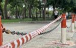 TP Hồ Chí Minh tạm dừng hoạt động đông người tại công viên để phòng dịch COVID-19