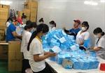 TP Hồ Chí Minh kiểm tra các mặt hàng khẩu trang y tế, khẩu trang vải