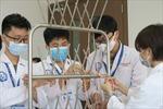 Hiệu quả từ việc giáo dục, đào tạo nhân lực y tế tại TP Hồ Chí Minh